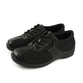 Moonstar Eve 休閒鞋 懶人鞋 保健鞋 黑色 女鞋 EV195TX46 no195