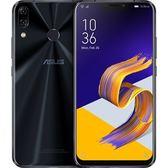 華碩 ZenFone5 / ASUS ZenFone 5 ZE620KL 4G/64G 6.2吋 / 贈玻璃貼 / 24期零利率【黑】