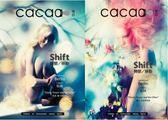 (二手書)cacao 可口-柏林 轉變.移動