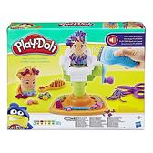 《 Play - Doh 培樂多黏土 》理髮師遊戲組╭★ JOYBUS玩具百貨