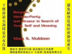 二手書博民逛書店Tricks罕見Of Time-時間的把戲Y436638 Mark S. Muldoon Duquesne,