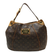 路易威登 LOUIS VUITTON LV 原花肩背包 南瓜包 Galliera PM M56382 【BRAND OFF】