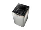 【同級最窄機種55CM】三洋13KG變頻不鏽鋼DD直流馬達超音波玻璃觸控面板單筒直立式洗衣機 SW-13DVGS