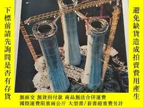 二手書博民逛書店HOW罕見IT IS MADE OIL RIGSY238862