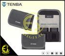ES數位 天霸 Tenba 備用電池包 電池腰包 腰包 容量2個 高強度 耐磨 防水 收納包 636-213