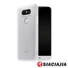 水漾-LG G5 100%透明手機殼