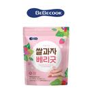 韓國 BEBECOOK 寶膳 智慧媽媽 嬰幼兒綜合莓果米棒(25g) 米棒-12個月起適用