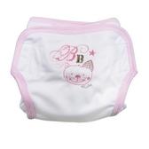奇哥 貓咪透氣尿褲0-3個月粉(ADB001803P) 99元 (現貨三件)