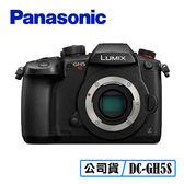 12/31前登錄送原電x2+BGGH5手把+64G Panasonic DC-GH5S 數位單眼相機 單機身 台灣代理商公司貨