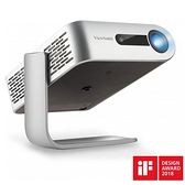ViewSonic 優派 M1+_G2 WVGA 360度 巧攜 可攜帶式 無線 投影機 內建電池