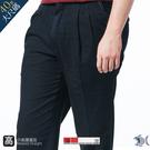 【NST Jeans】中高腰寬版打摺褲 ...