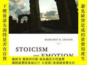 二手書博民逛書店Stoicism罕見And EmotionY255174 Mar