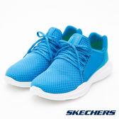 SKECHERS (男) 跑步系列 GO RUN MOJO - 54362BLU