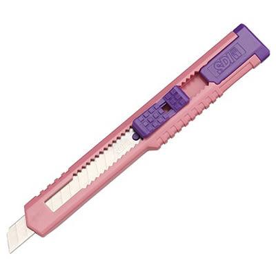 SDI 手牌順德 0405D 經濟型小美工刀