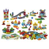 樂高積木 LEGO《 LT45024 》Duplo Education 得寶教育系列 - STEAM探索樂園 / JOYBUS玩具百貨
