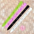 【燙髮專用】HONGLIDA F010日本新款長燙髮針-20支/包(不挑色) [46857]◇美容美髮美甲專業材料◇