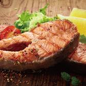 【599免運】超大厚切鮭魚切片1片組(300公克/1片)
