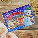 聖誕雪人跳跳糖 1包27.5公克/25小包【4712893943352】(聖誕節糖果)