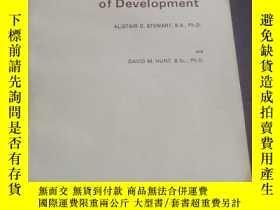 二手書博民逛書店THE罕見GENETIC BASIS OF DEVELOPMENT(發育的遺傳學基礎)Y230057