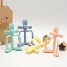 韓國MAMA's TEM: 長耳朵小兔固齒器[衛立兒生活館]