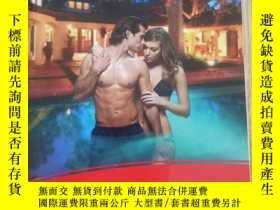 二手書博民逛書店(英文原版)罕見禾林小說0909:spanish magnate, red-hot revengeY45873