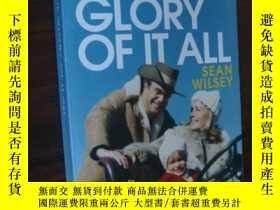 二手書博民逛書店Oh罕見the Glory of It All( )Y85718