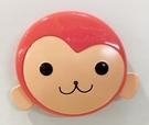 【震撼精品百貨】Pinky_猴~造型折鏡-粉*35037