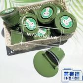 夏日的抹茶 起泡膠拉面膠 解壓玩具【英賽德3C數碼館】