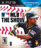 PS3 美國職棒大聯盟 13(美版代購)