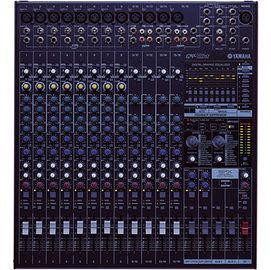 ﹝〝漢視科 技〞﹞舞台音響 YAMAHA EMX-5016Cf  功率混音器 混音機.廣播主機. 舞台擴大機