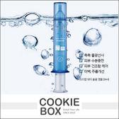 【即期品】韓國 PRELAB 水潤 針計 安瓶 菁華 16ml 臉部 肌膚 保濕 補水 保養 精華 *餅乾盒子*