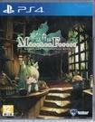 現貨 PS4遊戲 童話森林 藥師梅露與森林的禮物 中文版【玩樂小熊】