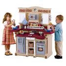 【華森葳兒童教玩具】扮演角系列-Step2 派對廚房 A4-767800