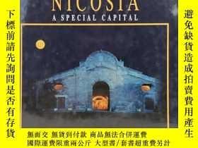 二手書博民逛書店Nicosia:罕見A Special Capital 英文原版