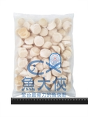 D2【魚大俠】BC035日本北海道生食級干貝(5S規格/61~80顆/kg)