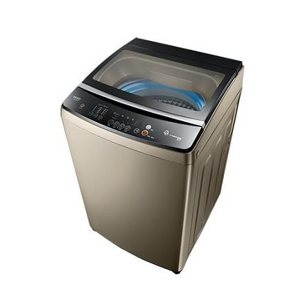 TECO 東元 W1688XG 16公斤 單槽DD直驅變頻洗衣機 ★台灣製造