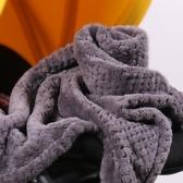 冬季嬰兒推車安全座椅毛毯 貝貝絨新生兒抱毯蓋毯子