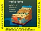 二手書博民逛書店Handbook罕見Of Groundwater Remediation Using Permeable Reac