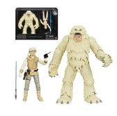 Poco+玩具部 全新 Star Wars 星際大戰 Black Series Luke Skywalker & Wampa