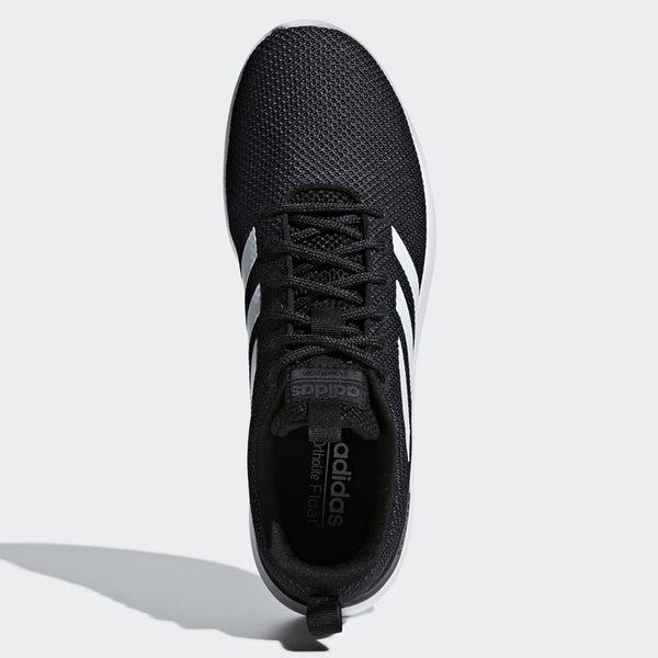 ★現貨在庫★ ADIDAS Lite Racer 男鞋 慢跑 訓練 輕量 透氣 黑 【運動世界】F34573