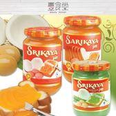 MARIZA Srikaya 印尼進口咖椰醬 350g(蛋黃*3+香蘭葉*3)【6入綜合組優惠】