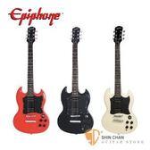 Epiphone 吉他 電吉他 SG G-310 epiphone