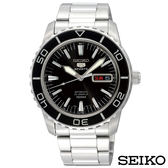 SEIKO精工  王者風範夜光自動上鍊5號機械錶 SNZH55K1