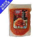 【顏師傅】明太子風味泡菜(250g/包)