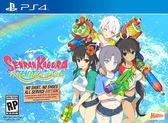 PS4 閃亂神樂 桃色海灘 戲水大戰(美版代購)