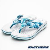 SKECHERS (女) 時尚休閒系列 UPGRADES - 40965BLU