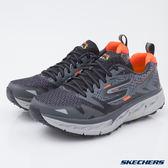 SKECHERS (男 )跑步系列 GO Trail Ultra3-54110CCOR