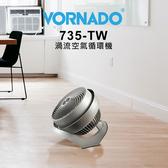 VORNADO 735-TW 空氣循環機 電風扇 循環扇 工業扇 節約 省電 靜音 渦流空氣循環 加速冷房 自然風