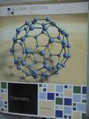 【書寶二手書T6/大學理工醫_YFW】Chemistry-The Molecular Nature of…_Martin