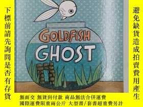 二手書博民逛書店Goldfish罕見GhostY19139 Lemony Sni